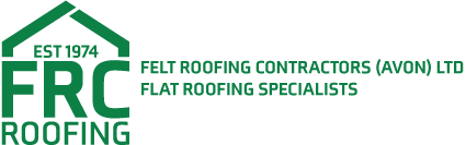 FRC Roofing Logo
